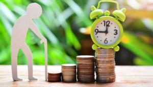 Reajuste dos benefícios previdenciários