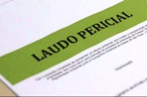Laudo pericial não pode ser parâmetro para a fixação do termo inicial de concessão de aposentadoria por invalidez